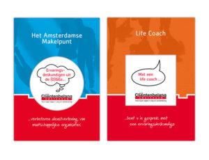 CBA brochures