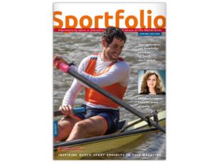 Magazine Sportfolio