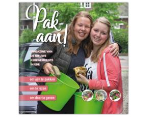 Magazine Kerk Ede