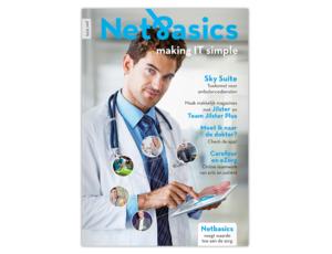 Bedrijfsmagazine
