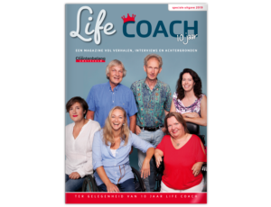 Life Coach magazine